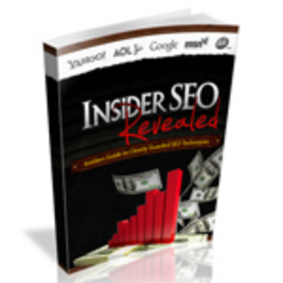 Pay for Insider SEO Revealed (With Master Resell Rights)