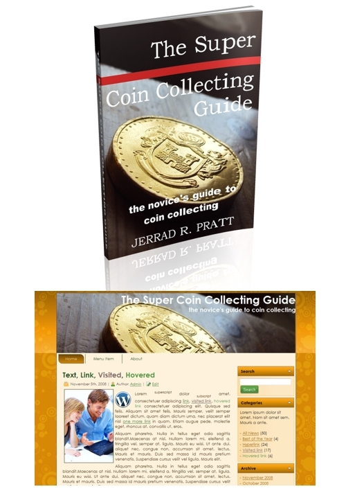 Pay for Coin Collecting eBook: The Super Coin Collecting Guide (PLR)