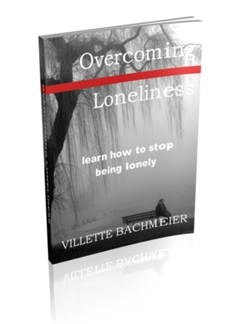 Pay for Overcoming Loneliness: Learn How to Stop Being Lonely