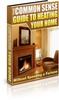 Thumbnail The Common Sense Guide To Heating Your Home