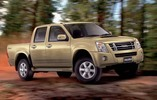 Thumbnail 2003-2008 Isuzu D-Max (Isuzu/Holden Rodeo) Workshop Repair & Service Manual [COMPLETE & INFORMATIVE for DIY REPAIR] ☆ ☆ ☆ ☆ ☆