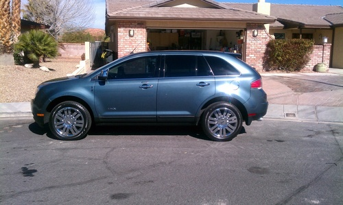 Pay for Lincoln MKX 2010 Workshop Repair & Service Manual - 320MB [COMPLETE & INFORMATIVE for DIY REPAIR] ☆ ☆ ☆ ☆ ☆