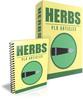 Thumbnail 10 Herbs PLR Articles - Watering, Pruning, Mulching...