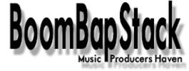 Thumbnail BBS Vol. 2 Kit by  BoomBapStack.com