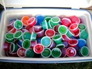 Thumbnail 101 Awesome Jello Shots Book -- Great for Parties!