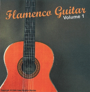 Pay for Flamenco Guitar Loops 1