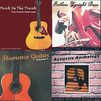 Pay for Acoustic Guitar Loops Pack  #2