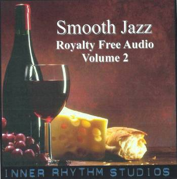 Pay for Smooth Jazz Royalty Free Music Vol. 2