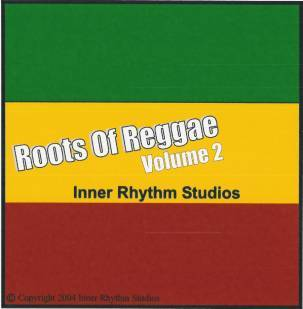 Pay for ROOTS OF REGGAE VOL 2 - reggae loops