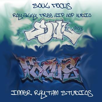 Pay for Soul Focus 1 Hip-Hop