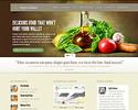 Thumbnail MyCuisine Restaurant WordPress Themes