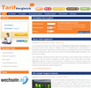Thumbnail Tarifvergleichportal - Geld verdienen als Affiliate
