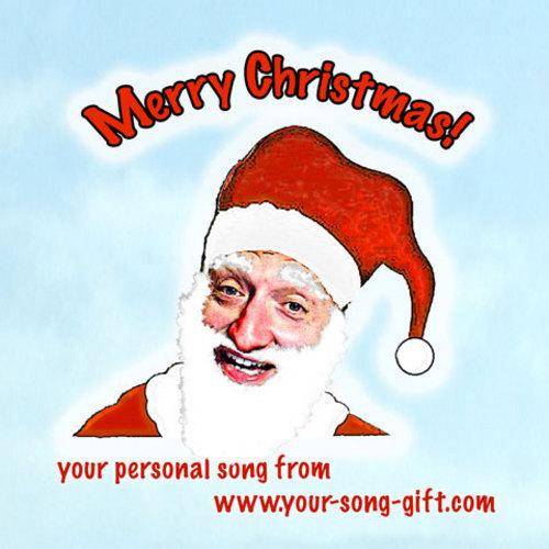 Pay for Lied-Geschenk.de: Merry Christmas Dear Johnny
