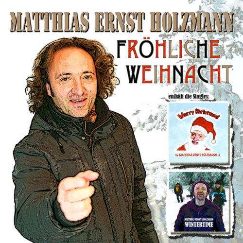 Pay for Matthias Ernst Holzmann - Fröhliche Weihnacht
