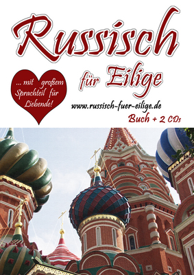 Pay for Russisch für Eilige