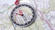 Thumbnail Principles of reading the map