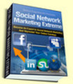 Thumbnail Social Network Marketing Extreme