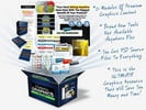 Thumbnail Marketing Graphics Toolkit