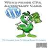 Thumbnail Wordpress CPA Autopilot Cash Guide Ebook + Files