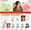 Thumbnail shaadi clone php matrimoney script clone of shaadi.com