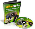 Thumbnail *New* Offline SEO Pro Video Series (PLR/RR)