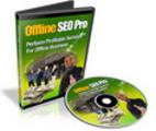 Thumbnail *New* Offline SEO Pro Video Series (PLR/RR)