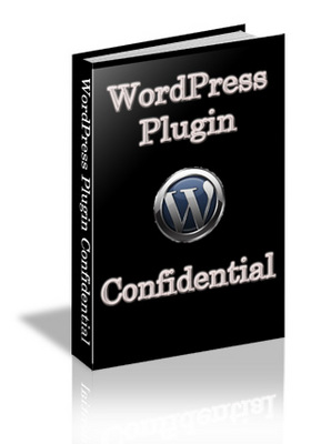 Pay for WordPress Plugin Confidential Pack with PLR