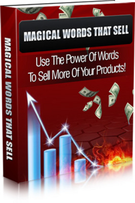 Pay for Magical Words That Sell (MRR)
