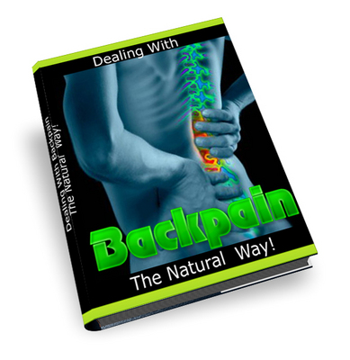 Pay for Deal With Your BackPain, Lead A Wonderful Life