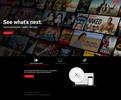 Netflix Clone MovieFlex
