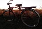 Thumbnail Vintage Bicycle  -- Stock License.