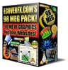 Thumbnail A Large Graphics Package with Resale Rights