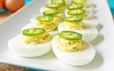 Thumbnail 100 Delicious Easy Egg Recipes