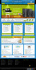 Thumbnail Professional - High Quality - Web Hosting Company Template