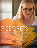Thumbnail 7 Secrets To Online Business Success For Stay At Home Moms