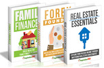 Thumbnail Finance and Investing Bundle - 3 Ebooks