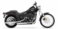 Thumbnail ★ Harley Davidson 2000-2005 Softail Service Manual★