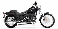 Thumbnail ★ Harley Davidson 2000-2005 Softail Service Manual★
