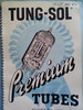 Thumbnail Tung-Sol Electron Vacuum Tube Catalog Manual Radio TV Book