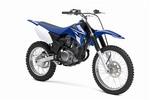 Thumbnail 2008 YAMAHA MOTORCYCLE TT-R125 EX,LX,LEX  SERVICE MANUAL
