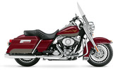 Thumbnail 2009 Harley Davidson Touring All Models Service Manual
