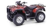 Thumbnail 2005-2006 Honda TRX500 500 Foreman FE,FM,TM Service Manual