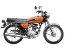 Thumbnail ★1976-1990 Honda CG125 125 Service Repair Manual★
