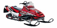 Thumbnail 2005 Polaris Switchback★ RMK Snowmobile Service Manual