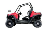 Thumbnail ★2008 POLARIS RANGER RZR 800 UTV  Service Repair Manual