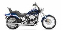 Thumbnail 2008 Harley Davidson Softail Complete Service Repair Manual