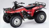 Thumbnail 1986-1988 Honda  200 ATV Service Repair Manual