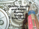Thumbnail 2009 Polaris Sportsman 500 HO /  EFI / X2 500 Service Manual