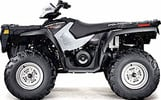 Thumbnail 2007 Polaris Sportsman 700 EFI  800 EFI / 800 EFI X2 Manual