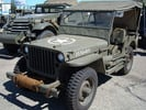 Thumbnail 1941-1945 Willys Jeep  GPW MB Service Manual